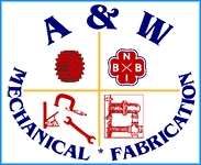 A&W Mechanical and Fabrication